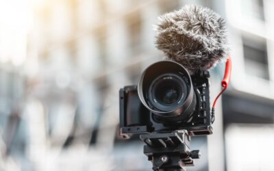 SKAB INTERESSE MED VIDEO MARKETING